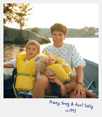 Mikey Greg & Sally