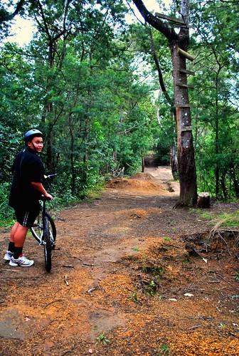 Rotorua City Ride 7