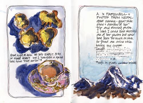 110514 05 Homemade Portuguese tarts!