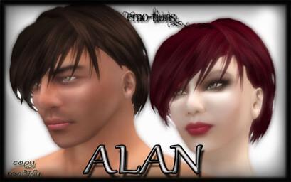 ALANHair