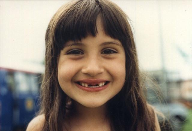 sarah 1989