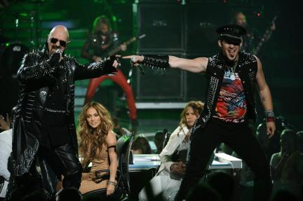 Judas-Priest-American-Idol-Finale