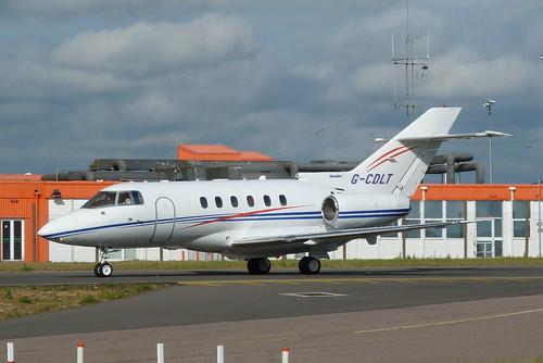 G-CDLT by www.Biz-Jets.com