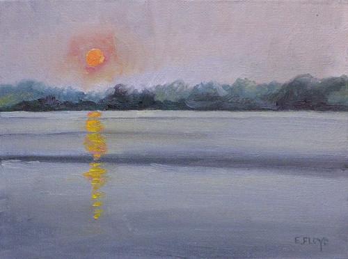 20110601 Potomac River Series I