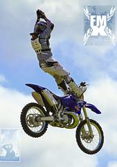 """Jamie Squibb """"Cliff Hamger"""" (eaglesnestphoto) Tags: bike freestyle ramp motorbike dirtbike trick rider motocross mx fmx jamiesquibb squibbfreestyle allanpotts wwweaglesnestphotographycouk wwwfmxgbcouk"""