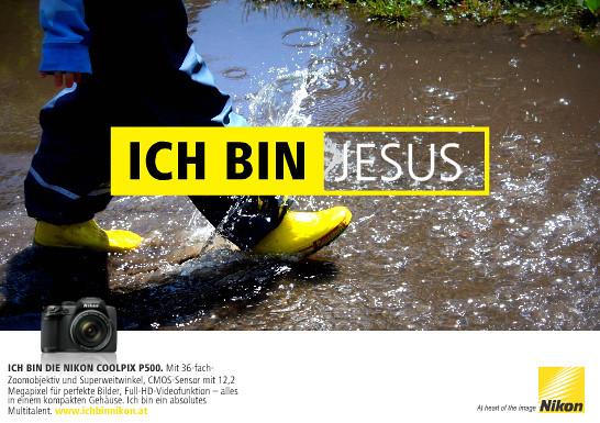 Nikon Foto Wettbewerb!