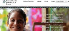 La Constitución ya está disponible en lenguas indígenas (conectaabogados) Tags: constitución disponible está indígenas lenguas