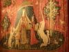 Lady and the Unicorn (Muddy LaBoue) Tags: paris france spring rainyday may iledefrance 2009 muddy tapestries ladyandtheunicorn aubusson monseuldesir ladamealalicorne muddylaboue
