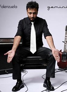 Claudio Valenzuela – Gemini