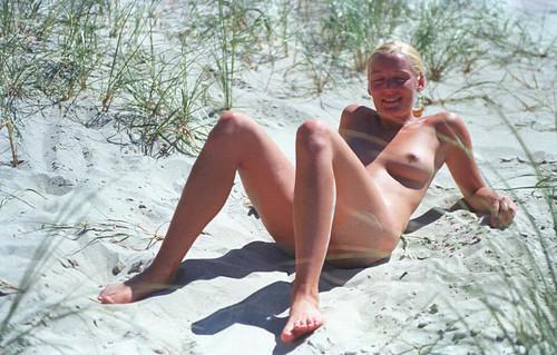 naked candid bikini beach pics: troia, girl, nude, wife, nudebeach, sexy