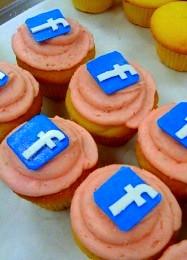 Cupcakes ATX facebook page