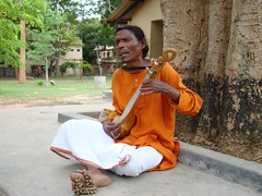 One man band! (asis k. chatt) Tags: people india indian royal bengal baul journalistchronicles internationalgeographic uniqueaward