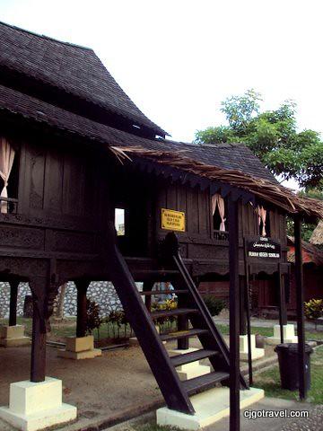 State museum Taman Seri Budaya