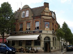 Picture of Chelsea Ram, SW10 0PL
