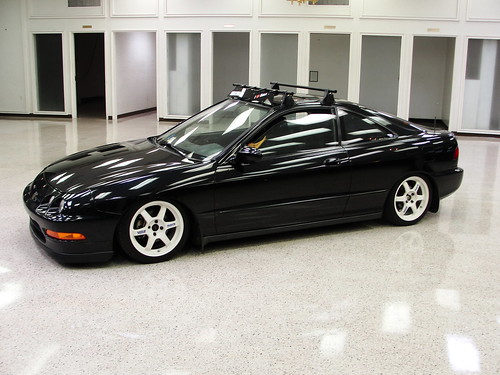 Picture from old SSS integra