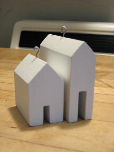 Bigger Homes