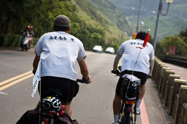 2009.05.31 單挑台灣 Day 9