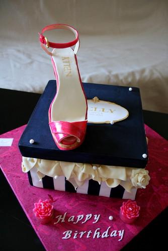 La Torta Prada Nelly