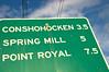 Schuylkill Trail