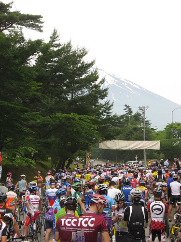Mount Fuji Hill Climb 2009 (23)
