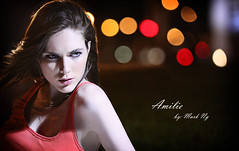 Beautiful (MarkNKL) Tags: fashion night model glamour shoot bokeh modeling mark newyorker nightshoot ng fashionmodel amilie modelinn newyorkmodel markng marknkl bokehmodel newyorkfashionmodel modelbokeh fashionbokeh