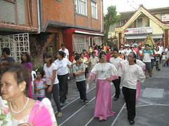 Dalaw Parokya (Nuestra Señora del Buen Suceso 3) Tags: de la herencia palanyag