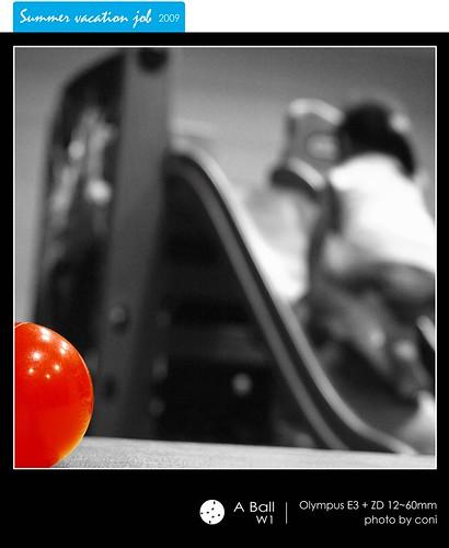 W1 ball