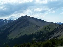 Grey Wolf Ridge