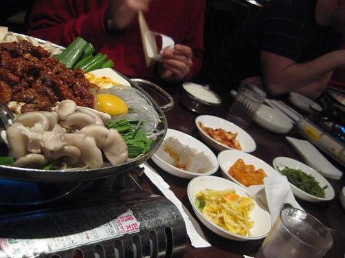 Seoul-Ria Restaurant