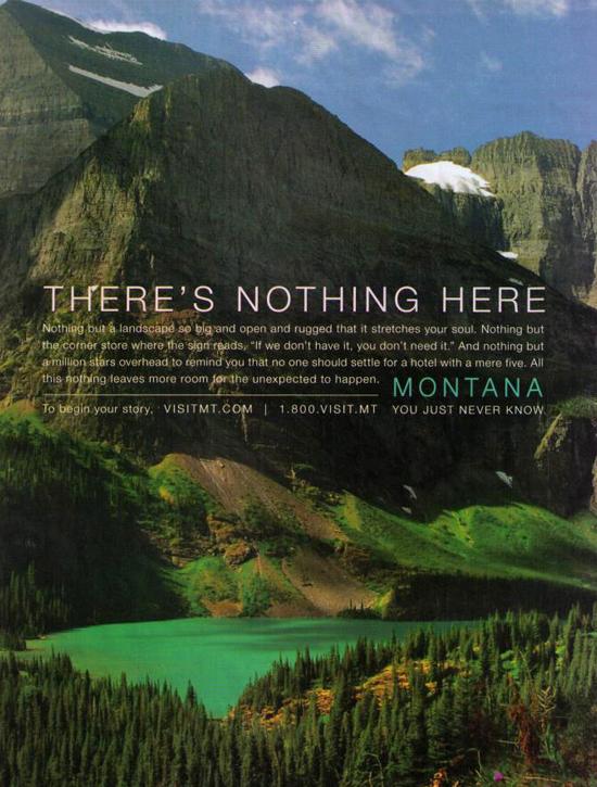 Montana ad 2