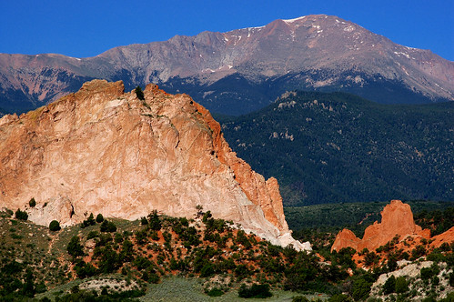 Garden of the Gods - 004