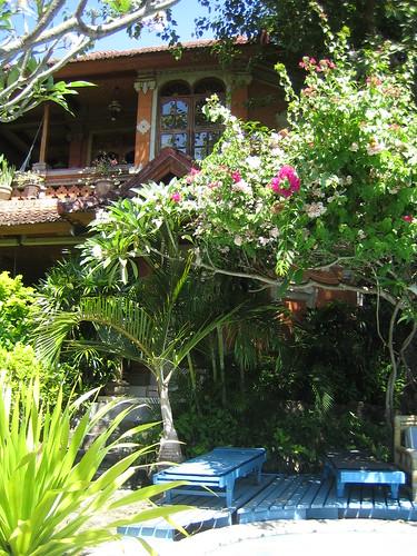 Bali hotel Amed