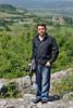 Sasha on the fortress wall, Kosovo, July 24, 2009 (Ivan S. Abrams) Tags: nikon kosova kosovo nato iveco pristina decan prishtina kfor peje pec kosove rugovagorge kosovorailways onlythebestare ivansabrams trainplanepro nikond700 nikon24120mmf3556gvr ivanabrams dansantos granchnitsa visokideanimonastery archpatriarchateofpec alexandrdmitriyev nevzadjerliu flamursalihu nikkor24120mmf35mmf3556gvr abramsandmcdanielinternationallawandeconomicdiplomacy ivansabramsarizonaattorney ivansabramsbauniversityofpittsburghjduniversityofpittsburghllmuniversityofarizonainternationallawyer