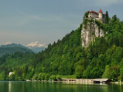 Lake Bled (werner boehm *) Tags: slovenia lakebled bhm wernerboehm