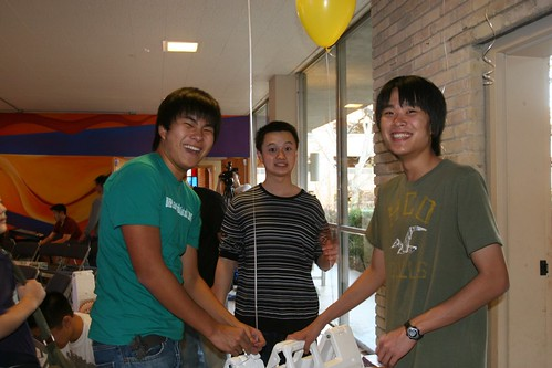 2009 Spring Welcome Night (1)