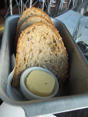 Bread @ BBK