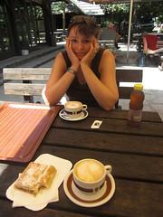 Plitvicemeren (Duul58) Tags: 2009 capucino plitvicka koffie kroati plitvicemeren