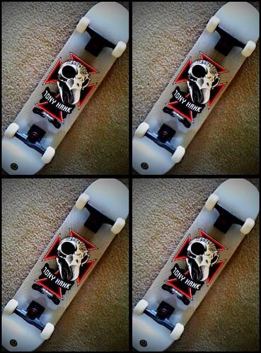 I buy Tony Hawk Birdhouse skateboards from WarehouseSkateboards.com picture
