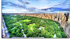 843 Acres of Over Crowded Bliss (kw~ny) Tags: newyorkcity centralpark cpw entitlement newrich oldrich eastsidewestsideallaroundtown