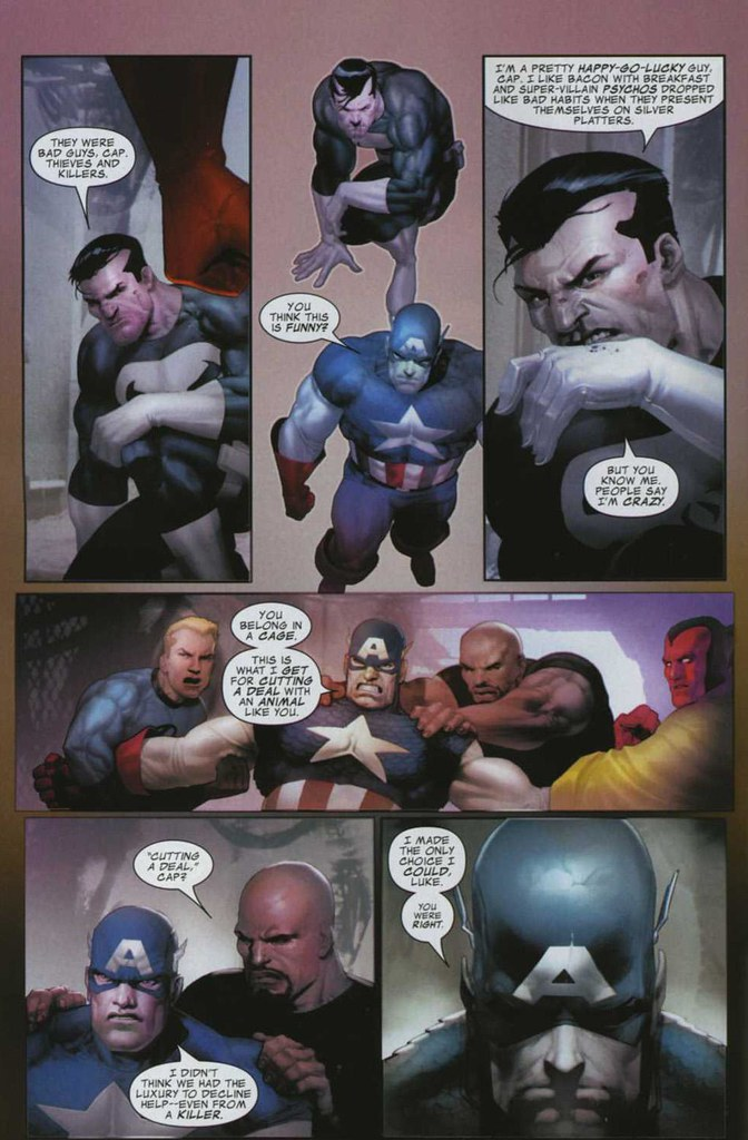091- Punisher War Journal V2 #3 - Page 4