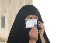 Afghan Elections 2009 (Kandahar City) / Électi...