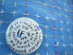 8.18 Thomas Edison Inspiration Art (joonbeam) Tags: bird poetry guitar quote challenge pinback joon thomasedison artposter augustrush joonbeam joonwalk woodtock cornerbookmark