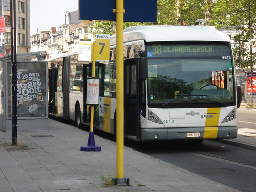 Buses in your hometown - Seite 2 3852726271_10efa36f3c