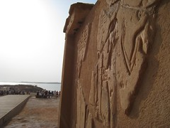 Nasser al fondo (versae) Tags: egypt egipto مصر abusimbel أبوسمبل أبوسنبل