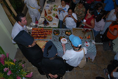 aromas y sabores (Diseo libre) Tags: mexico comida tamales gastronomia turismo chiapas sabor sabores aromas antojitos tapachula soconusco chipilin aromasysabores turismotapachula huacalero