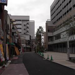 Kanamachi Suzuran Mall 1