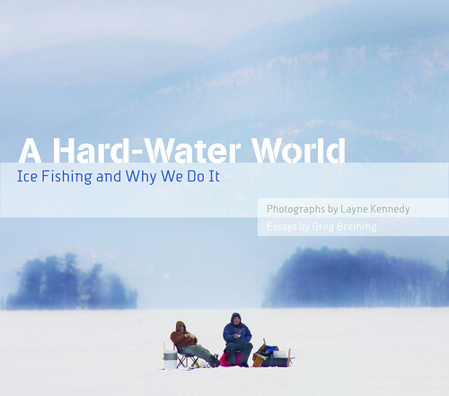 Hard Water World Book Cover