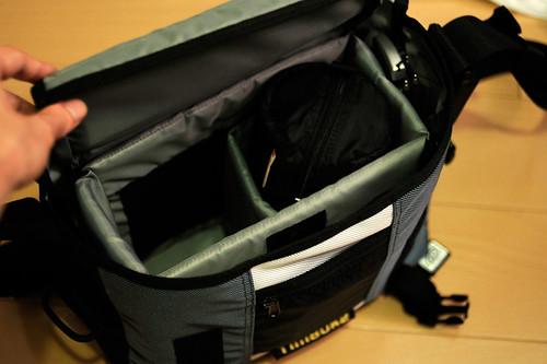 Timbuk2 Japan Camera Bag