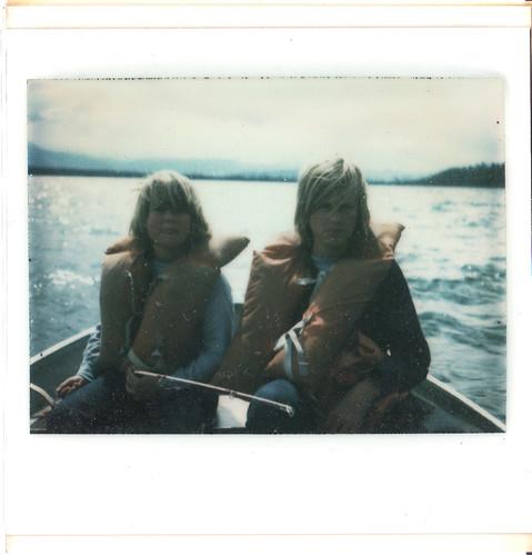 john & dave 70's