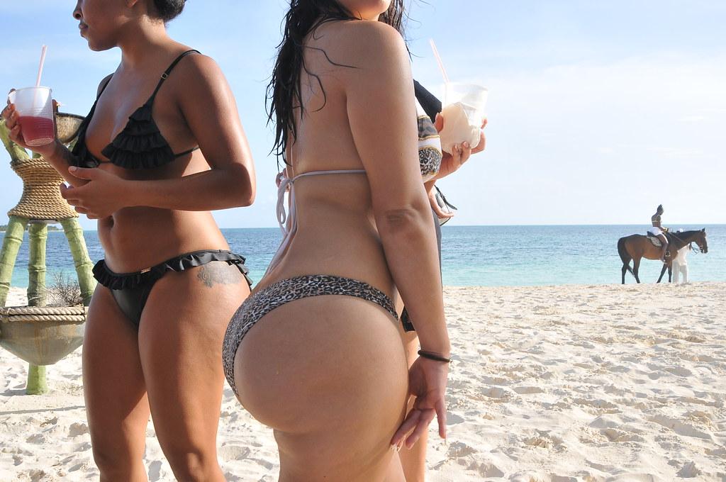 Best dominican ass